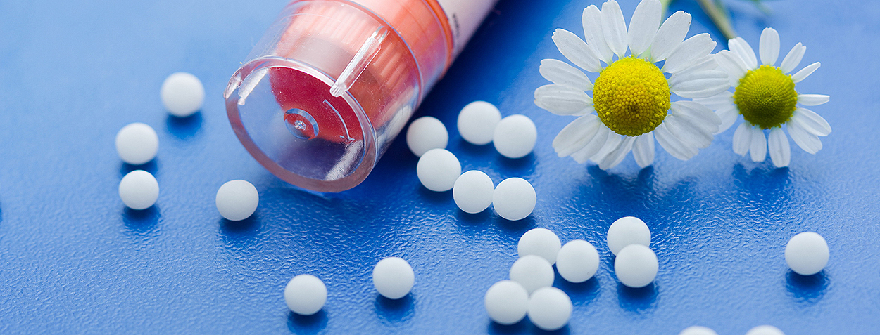 Хомеопатия при остър артрит